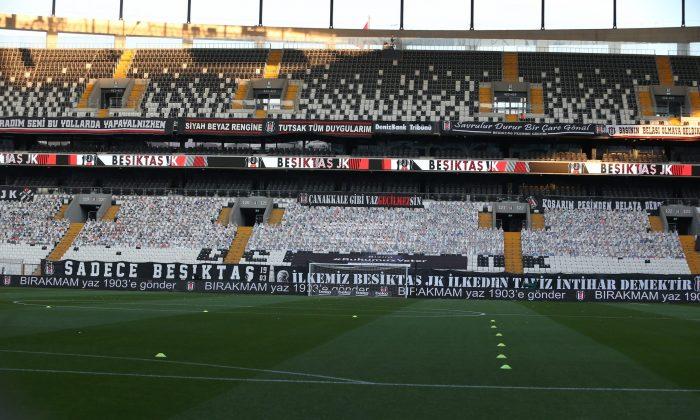 Beşiktaş – Gaziantep FK maçı muhtemel 11'ler