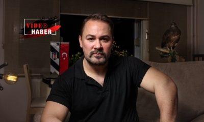 Nihat Evren Derman'dan Gündem Beşiktaş'a özel açıklamalar