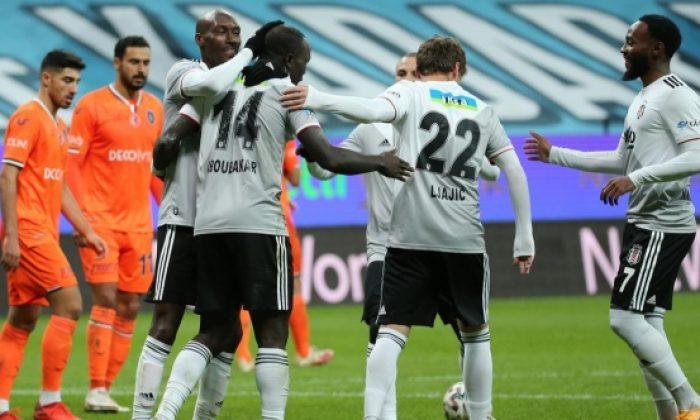 Ziraat Türkiye Kupası yarı final maç tarihi, saati belli oldu