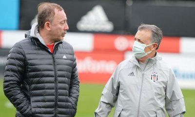 Sergen Yalçın'dan futbolculara uyarı!