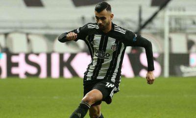 Beşiktaş Ghezzal'ın transferi için harekete geçti!