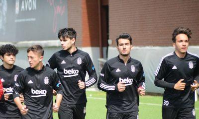 Mehmet Ekşi: 8 altyapı oyuncusuz A takımda direkt oynayacak