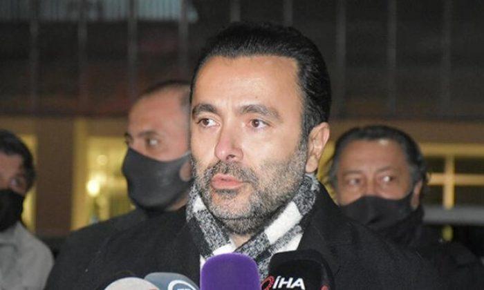 Emre Kocadağ'dan Aboubakar müjdesi