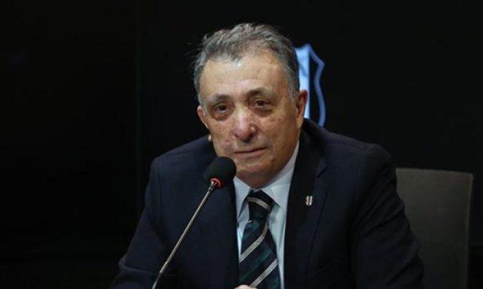 Ahmet Nur Çebi: Mustafa Cengiz mesajıma cevap vermedi