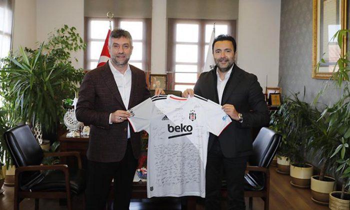 Beşiktaş, Şile'de kamp tesisi kuruyor