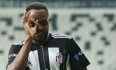 Larin Beşiktaş tarihine geçti! Bir sezonda iki kez 4 gol…
