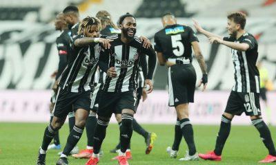 Beşiktaş'tan Fenerbahçe ve Galatasaray'a gönderme: Kimse heveslenmesin!