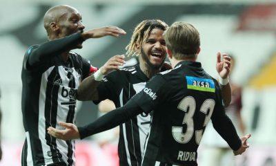 Valentin Rosier, Beşiktaş'ta kalmak istiyor!