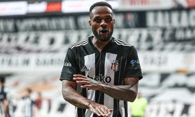 Beşiktaş Cyle Larin'in bonservisini belirledi