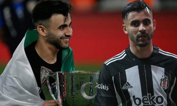 Beşiktaş'aÇağlar Söyüncü'den Ghezzal müjdesi!