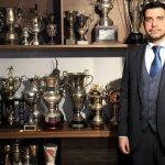 Beşiktaş Genel Kurul Üyesi Ali Büyükasar'a önemli görev