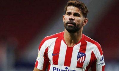 """Portekiz basını yazdı! """"Beşiktaş Diego Costa için tüm riskleri almaya hazır"""""""