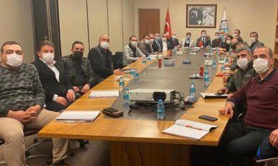 Beşiktaş Belediyesi'nde toplu iş sözleşmesi imzalandı