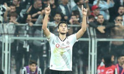 Umut Nayir, Beşiktaş'tan ayrılmak istiyor