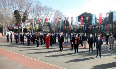 Beşiktaş'ta 23 Nisan coşkuyla kutlanıyor