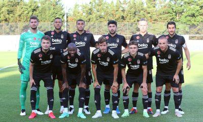 Beşiktaş Kayserispor ile karşı karşıya geliyor