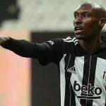 Beşiktaş'ta Atiba Hutchinson şoku!