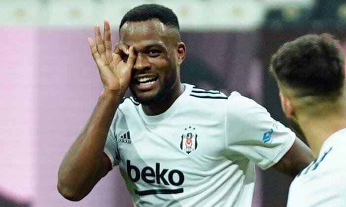 Beşiktaş'tan Marsilya'ya Larin cevabı