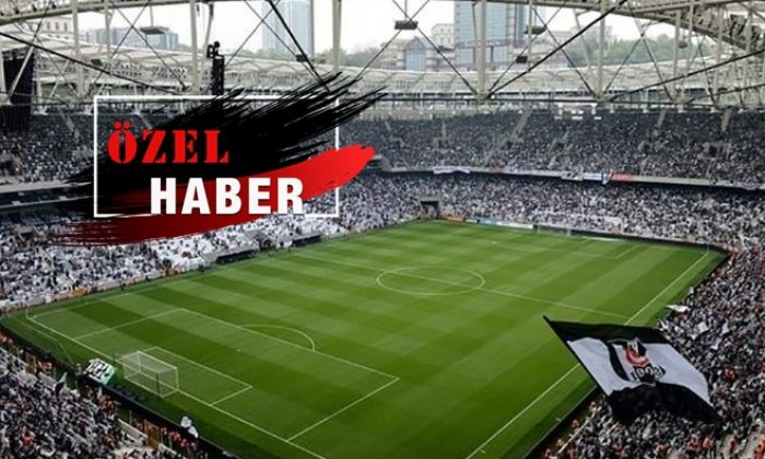 ÖZEL   Beşiktaş-Adana Demirspor maçının biletlerine büyük talep! Biletlerin tükenmesi an meselesi