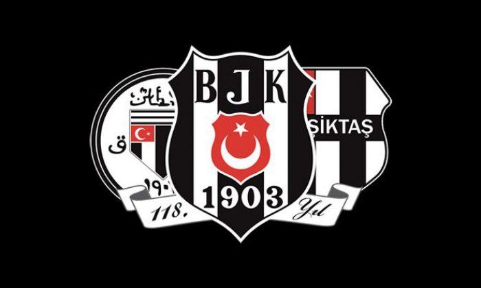 Beşiktaş, Welinton Souza'nın sağlık durumu hakkında açıklama yaptı