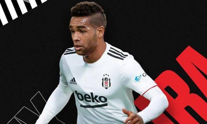 Teixeira'dan flaş Beşiktaş paylaşımı müjdeyi verdi!