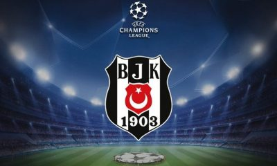 Beşiktaş Avrupa kulüplerini şaşkına çevirdi
