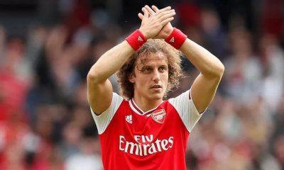 David Luiz transferinde flaş gelişme!