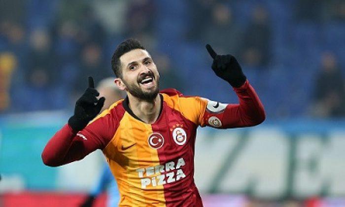 Beşiktaş ile Galatasaray'dan flaş takas!