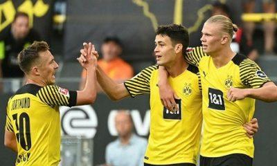 Dortmund'un dünyaca ünlü yıldızı Beşiktaş maçında yok!