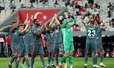 Beşiktaş evinde 3 puan peşinde! İşte Sergen Yalçın'ın Yeni Malatyaspor maçı 11'i