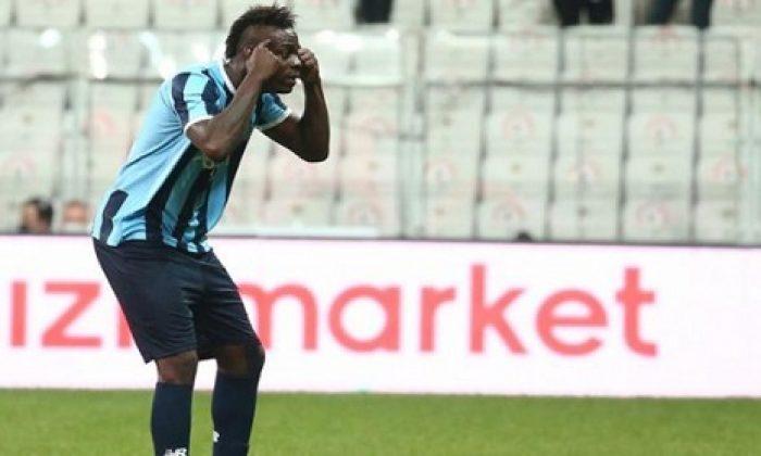 Sergen Yalçın'dan flaş Balotelli açıklaması