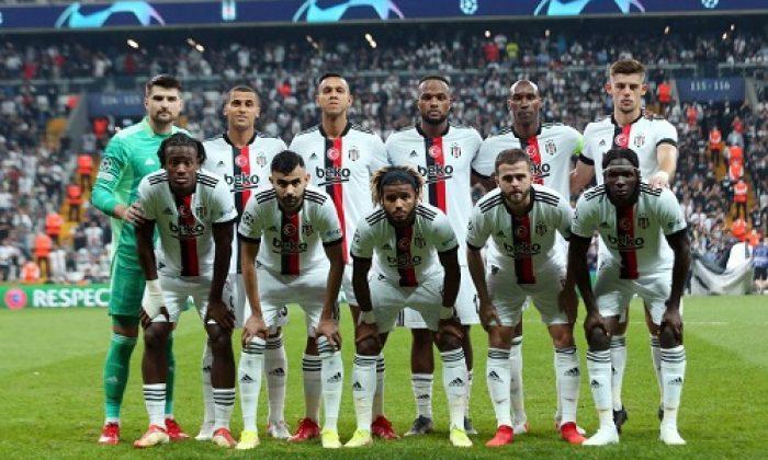 Beşiktaş-Dortmund maçı Alman basınında yankı buldu