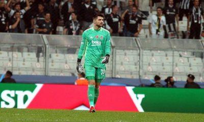 Ersin Destanoğlu Borussia Dortmund maçında harikalar yarattı