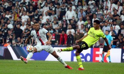 Beşiktaş Şampiyonlar Ligi'nde koşu rekoru kırdı