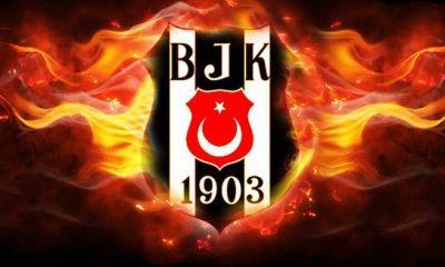 Beşiktaş'a müjdeli haber geldi!