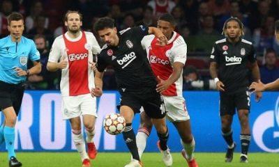 Bu Ajax'ı İstanbul'da yeneriz