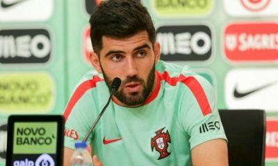 Luis Neto'dan Beşiktaş itirafı!