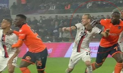 Beşiktaş'ın 2 penaltısı verilmedi