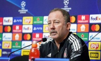 Sergen Yalçın'dan Sporting Lizbon maçı öncesi iddialı sözler!