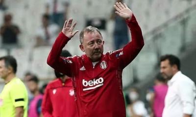 Sergen Yalçın Süper Lig'in en iyi hocası oldu! İşte detaylar…