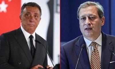 Burak Elmas'tan flaş Ahmet Nur Çebi açıklaması!