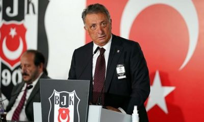 Ahmet Nur Çebi'den Galatasaray'a çok sert sözler!
