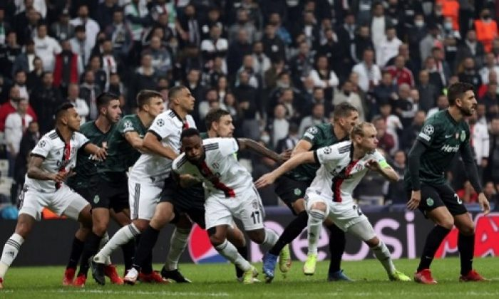 """""""Bu goller Beşiktaş'a yakışmadı"""""""