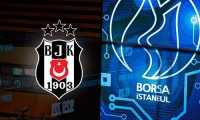 ÖZEL | Beşiktaş borsa liginde yatırımcısını uçurdu!