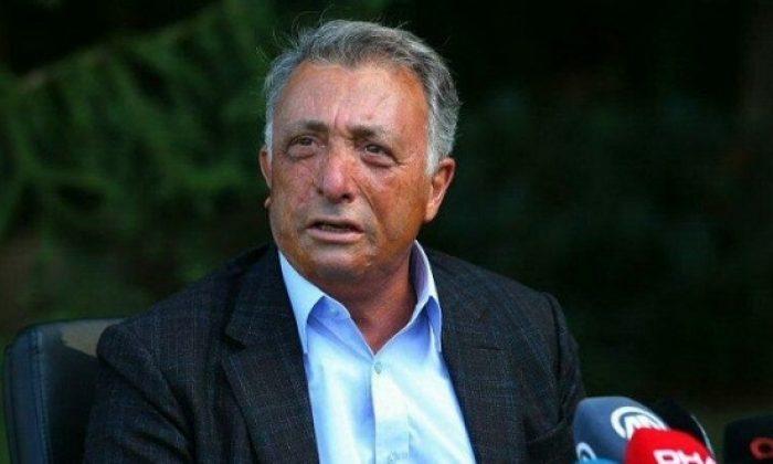 Ahmet Nur Çebi'den Sporting Lizbon açıklaması!