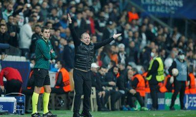 Beşiktaş'ın gelecek maçlarında Sergen Yalçın'ı ne bekliyor? Ağır fikstür…