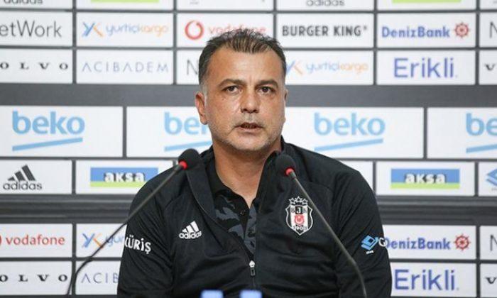 Murat Şahin'den iki penaltı sözleri!